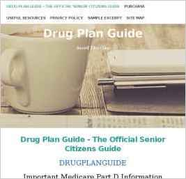 Understanding The Medicare Part D Drug Plan Can Save You $100's