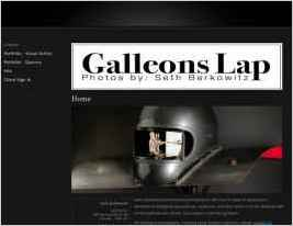 Galleons Lap Photography - Atelier Gallery