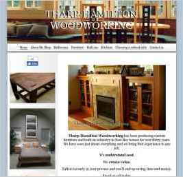 Tharp-Hamilton Woodworking