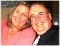 Pastor Rod and Linda Wicklund