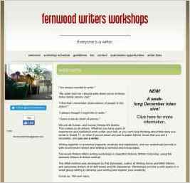 Fernwood Writers Workshops