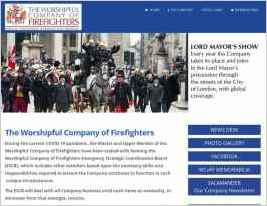 Worshipful Company of Firefighters