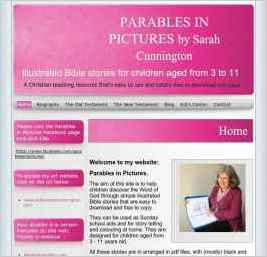Parables in Pictures