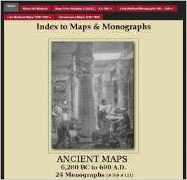 Index to Maps