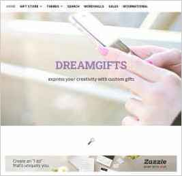 Dreamgifts